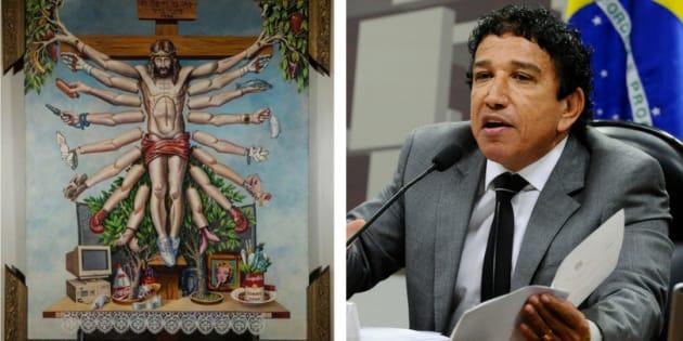 """CPI dos Maus-Tratos propõe mudar lei para proibir ingresso de crianças e adolescentes em eventos que """"tenham nudez como foco."""