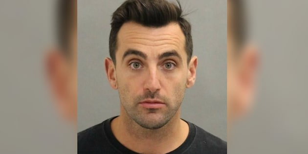 Hedley frontman facing three sex offence charges in Toronto