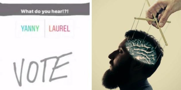 Qual o nome que você escuta nesse áudio: Yanny ou Laurel?