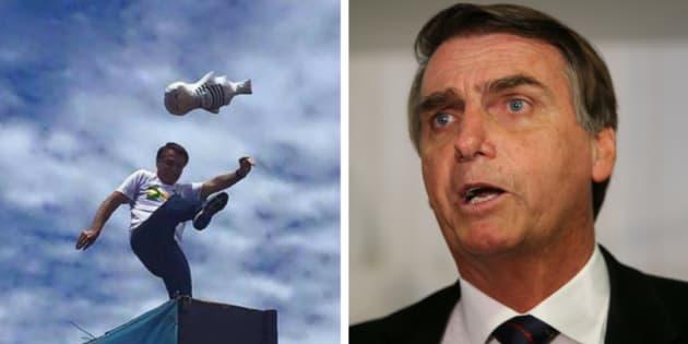 A decisão de Moro também repercutiu entre os eleitores do deputado. Ahashtag #Bolsonaro2018 está entre as mais comentadas no Twitter.