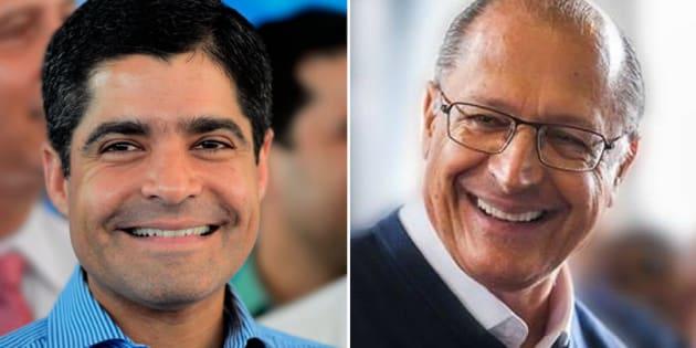 ACM Neto diz que chapa do Sul-Sudeste não é entrave para Alckmin ser votado no Nordeste.
