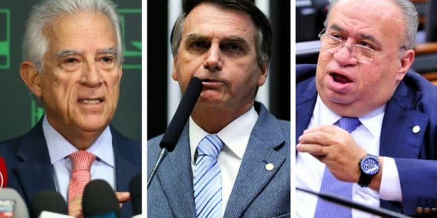 Treze deputados federais têm imóvel em Brasília e recebem auxílio-moradia.