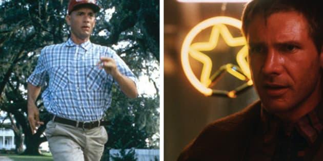 Você não fazia ideia que estes filmes eram de direita ou de esquerda.