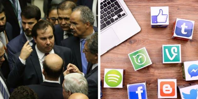 """O deputado Áureo (SD-RJ)  disse que a emenda tem sido interpretada de forma """"distorcida""""."""