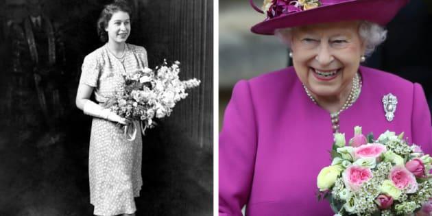 Elizabeth II é a monarca britânica mais longeva da história