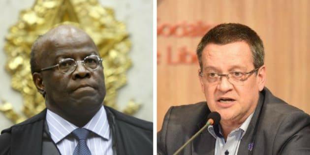 PSB conta com filiação de Joaquim Barbosa para lançar candidato à Presidência