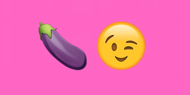 A new UBC study looks at how emojis are used in a sexual and romantic contexts.