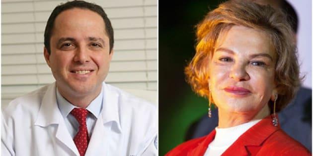 Roberto Kalil repudia vazamento de dados médicos de Marisa Letícia