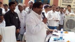 Rape-Accused UP Minister Gayatri Prajapati's Aide