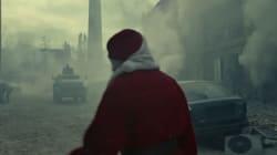 ¿Feliz Navidad? El vídeo de la Cruz Roja que te encogerá el