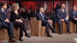 Di Maio porta i ministri in diretta da Floris. Conte: