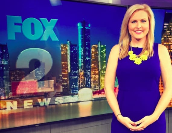 Fox meteorologist commits suicide at 35