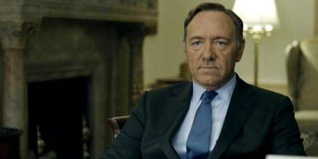 house of cards,