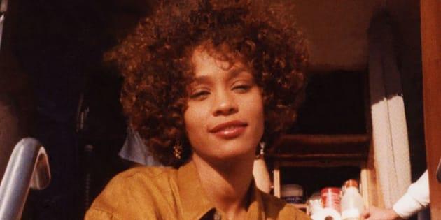 """""""Whitney"""" a été présenté au Festival de Cannes ce mercredi 16 mai."""