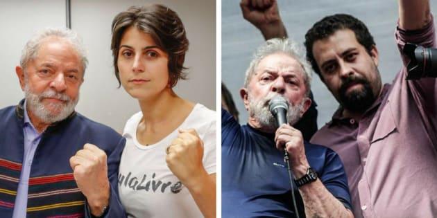 Prisão de Lula abre possibilidade de candidatura única da esquerda para chegar ao 2º turno.