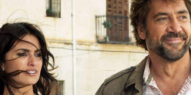 Penélope Cruz et Javier Bardem ouvriront le Festival de Cannes