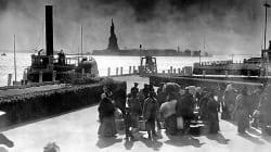 BLOGUE Immigration : le grand