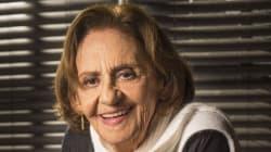 Laura Cardoso, aos 89 anos: 'O feminismo é necessário. Sou feminista desde