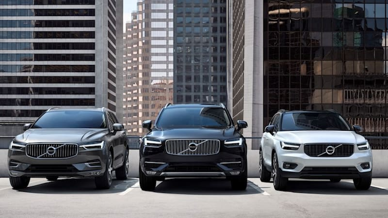 Care by Volvo subscription service is growing faster than expected