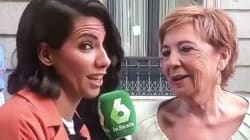 La bronca de Ana Pastor con Celia Villalobos tras preguntarle si Rajoy va a