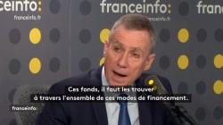 Daech financé par au moins 416 donateurs français depuis deux
