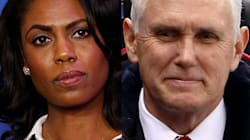 Omarosa Dishes On Mike Pence: 'He Thinks Jesus Tells Him To Say