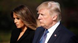 A un año de su victoria, Trump arrastra a su partido derrota tras derrota tras