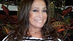 Susana Vieira agradece apoio após revelar leucemia: 'Estou ótima e