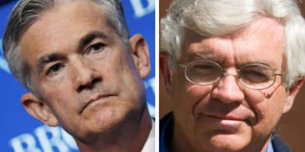 Présidence de la Fed: Entre le pragmatique de Wall Street et le théoricien de Stanford, qui Trump choisira-t-il?
