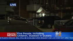 Cinque accoltellati in un asilo nido a New York, anche 3