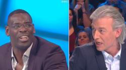 Gros clash entre Patrice Quarteron et Gilles Verdez à