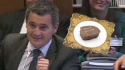 Darmanin a respecté la tradition gastronomique devant la commission des