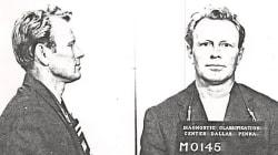Un Américain évadé en 1972 serait mort au Canada en