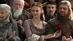 'Game of Thrones' Baby Names Are More Popular Than