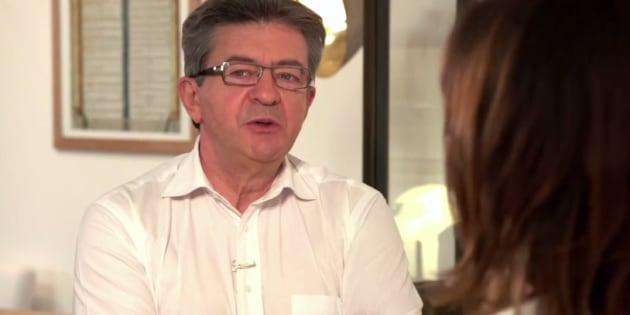 Le secret de Jean-Luc Mélenchon pour avoir des chemises blanches qui durent révélé dans Ambition Intime