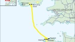 Allo studio un rimedio anti-Brexit. Cavo sottomarino tra Irlanda e Francia per aggirare