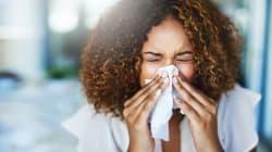 Tomber malade en vacances: à cause du
