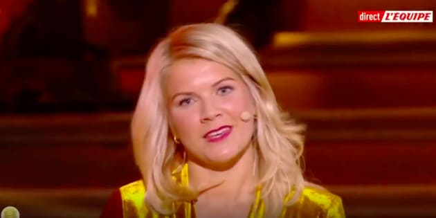 Ballon d'or féminin 2018 : Ada Hegerberg sacrée