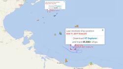Une ONG pro-réfugiés porte secours au bateau anti-migrants C-Star, qui refuse
