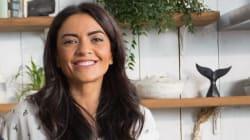 Alexandra Diaz remet les pendules à l'heure au sujet de la fin de «Cuisine futée, parents