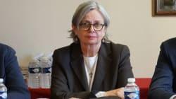 Mireille d'Ornano quitte le FN pour Les Patriotes de