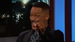 Will Smith n'a aucune gêne à avoir taxé 10$ à un fan du Prince de