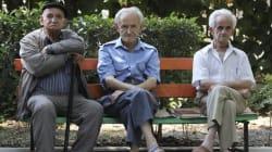 El gasto en pensiones supera por primera vez los 9.000