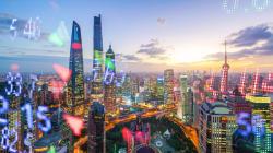 VIDEO: Al estilo 'Black Mirror', China busca implementar un sistema de control