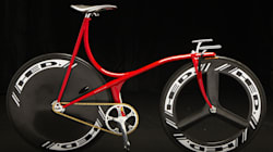 Ce vélo japonais n'est pas comme les