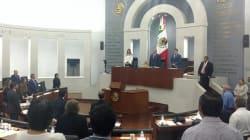 Desde el Congreso, diputados de San Luis Potosí crearon su propia red de empresas