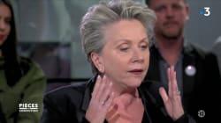 Le coup de gueule de Françoise Laborde contre Agnès Buzyn sur France