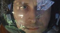 Les premières images de Ryan Gosling en Neil