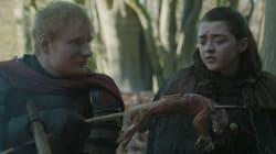 Un réalisateur de Game of Thrones vole au secours d'Ed