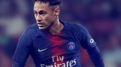 Cette photo de Neymar devrait rassurer les fans du